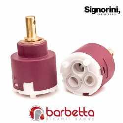 CARTUCCIA DEVIATRICE RICAMBIO SIGNORINI 93404