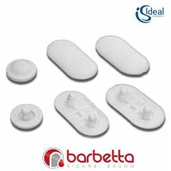 PARACOLPI GOMMINI COPRIWATER IDEAL STANDARD T217501