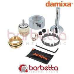 CARTUCCIA KIT COMPLETO SERVICE SET DAMIXA 23984