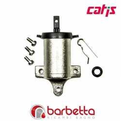 KIT CILINDRETTO TRE FORI CASSETTA INCASSO 14 LT CATIS E9006