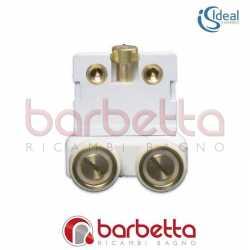 RUOTE CUSCINETTI RICAMBIO PRESTIGE R IDEAL STANDARD T1821YB