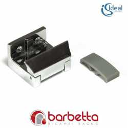 KIT COMPLETO CLICK&CLEAN STRADA A PSC IDEAL STANDARD - TV219AA