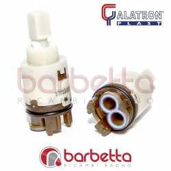 CARTUCCIA D.25 CON DITRIBUTORE GALATRON 0125CDIAC-001