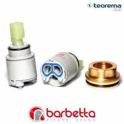 CARTUCCIA RICAMBIO TEOREMA RUBINETTERIE 01186