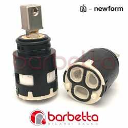 CARTUCCIA RICAMBIO D.25 OPC NEWFORM 25906