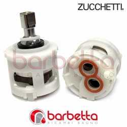 Cartuccia Ricambio Zucchetti R9734P