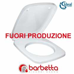 SEDILE COPRIWATER IDEAL STANDARD NEWSON BIANCO T628101