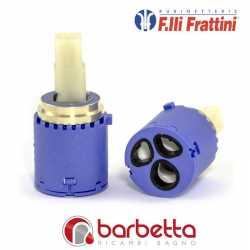 CARTUCCIA RICAMBIO D.25 F.LLI FRATTINI R08032