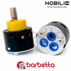 CARTUCCIA RICAMBIO NOBILI RCR433