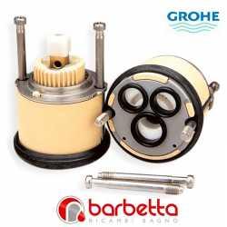 CARTUCCIA CERAMICA D.46 RICAMBIO GROHE 46048000