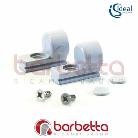 BLOCCO CERNIERA TIPICA PS IDEAL STANDARD T001197YB
