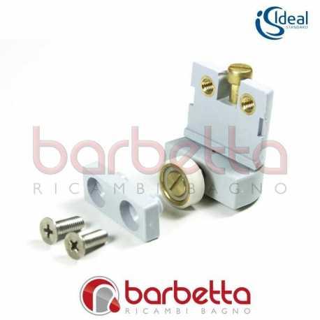 SUPPORTO RUOTE COMPLETO IDEAL STANDARD PRESTIGE A T1822YB