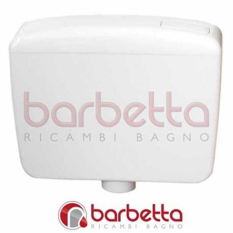 CASSETTA ZAINO BETA BIANCA CR 1031