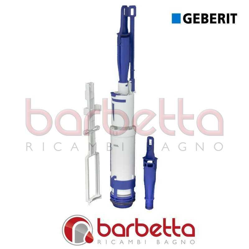 Campana ricambio geberit twico completa for Geberit campana completa per cassetta
