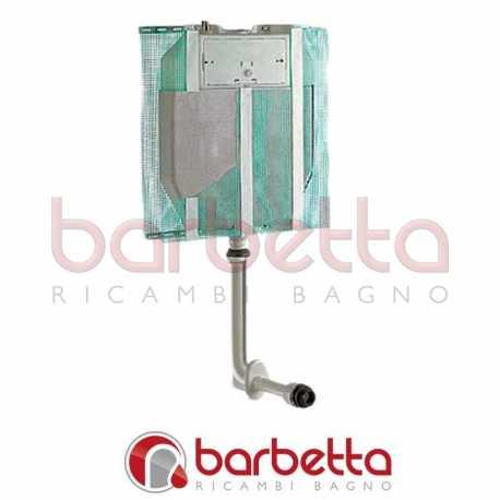 CASSETTA DA INCASSO PUCCI ECO CON RIVESTIMENTO 1315490201