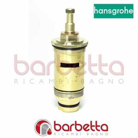 CARTUCCIA RICAMBIO TERMOSTATICA HANSGROHE 92631000