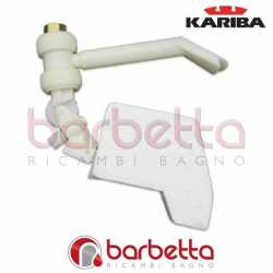 RUBINETTO GALLEGGIANTE DA INCASSO KARIBA 300045