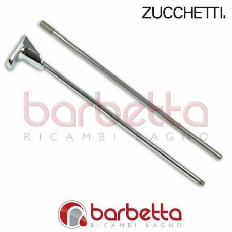 Asta Scarico Piletta Automatica Zucchetti R98603