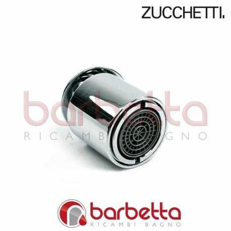 Aeratore Snodato 24x1 Spin Zucchetti R99297