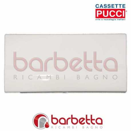 PLACCA PUCCI RICAMBIO CASSETTA RAME 80007510