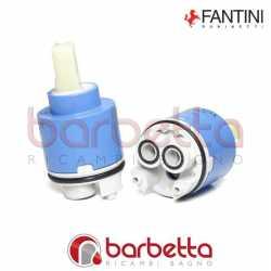 CARTUCCIA RICAMBIO FANTINI 90000470