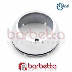 BORCHIA SOTTOMANIGLIA CROMO IDEAL STANDARD A960385AA