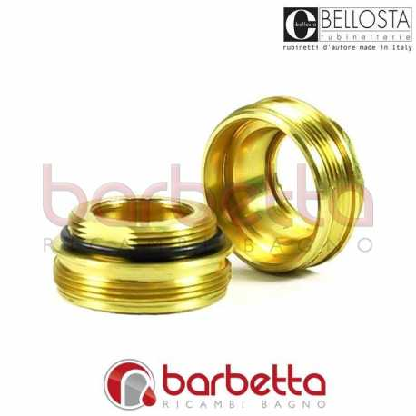 GHIERA FISSAGGIO CARTUCCIA BELLOSTA BAMBU' 046006
