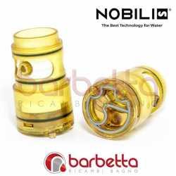 CARTUCCIA RICAMBIO NOBILI PLUS CUBE ASSIALE RCR46000