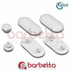 PARACOLPI GOMMINI COPRIWATER IDEAL STANDARD T217601
