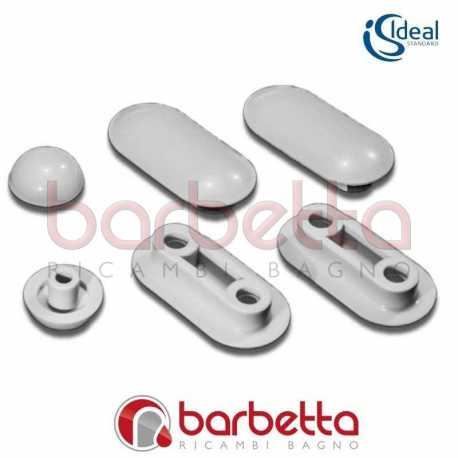 PARACOLPI GOMMINI COPRIWATER IDEAL STANDARD K802401