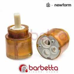 CARTUCCIA RICAMBIO NEWFORM 106