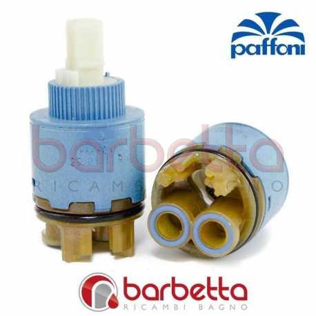 Cartuccia d.35 con distributore Energy Saving Paffoni ZA91271