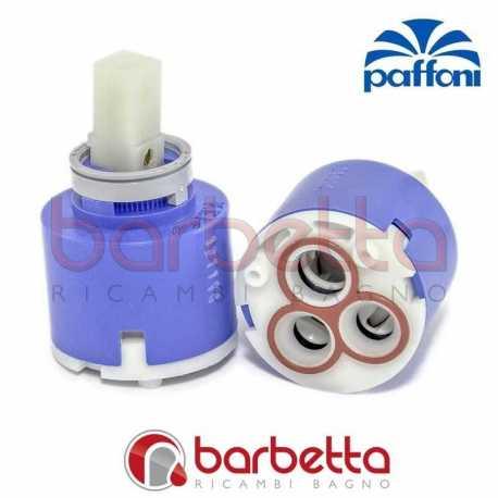 Cartuccia miscelatore senza distributore per laterale Paffoni ZA91150