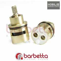 CARTUCCIA RICAMBIO NOBILI FLUHS LIFETIME MOTION 180 RCR201/57