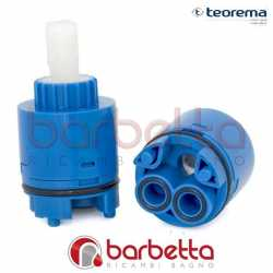 CARTUCCIA RICAMBIO TEOREMA RUBINETTERIE 01193