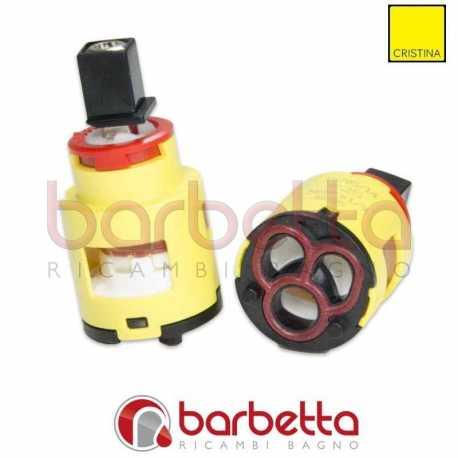 CARTUCCIA RICAMBIO CRISTINA CR16610Q00