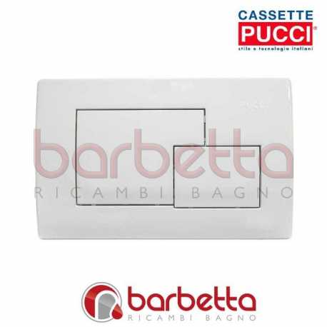 PLACCA PUCCI ECO BIANCA 80000510