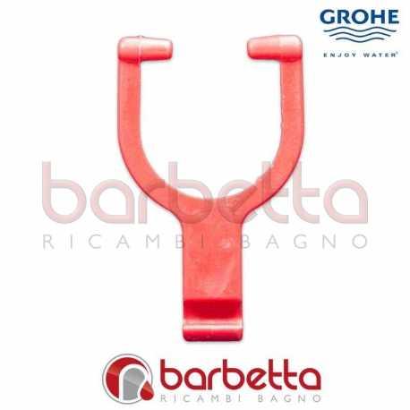 KIT INGRANAGGIO PULSANTIERA GROHE-DAL 43896000