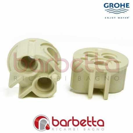BASE SOTTO CARTUCCIA GROHE 09864031