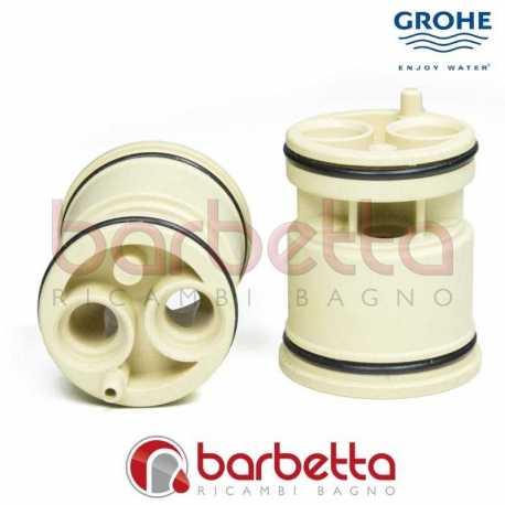BASE SOTTO CARTUCCIA GROHE 65587040