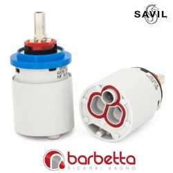 CARTUCCIA RICAMBIO SAVIL 1299000151