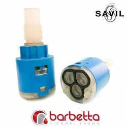 CARTUCCIA ROTATIVA RICAMBIO SAVIL 1V09416121