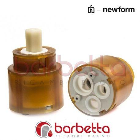 CARTUCCIA RICAMBIO NEWFORM 107