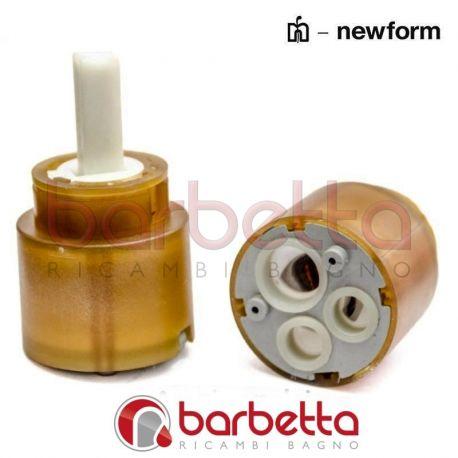 CARTUCCIA RICAMBIO NEWFORM 109