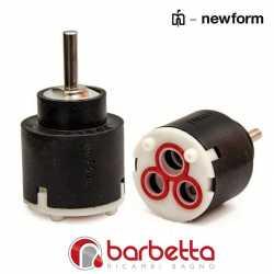 CARTUCCIA RICAMBIO NEWFORM MORPH 20851