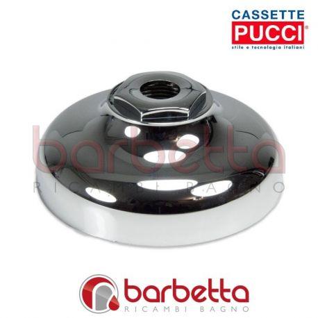 ROSONE CON BOCCOLA CROMATA PUCCI 80009033