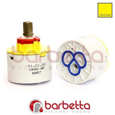 CARTUCCIA RICAMBIO CRISTINA CR45 CR3451P00