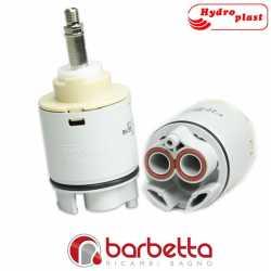 CARTUCCIA RICAMBIO HYDROPLAST BX35S