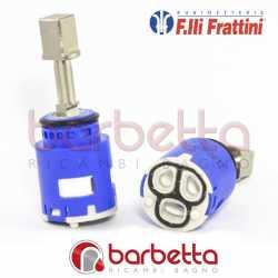 CARTUCCIA RICAMBIO LAVABO CASCATA GAIA F.LLI FRATTINI R08043 EX R08026