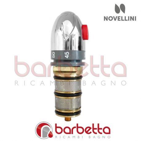 CARTUCCIA TERMOSTATICA NOVELLINI CARTERNO2-CR40